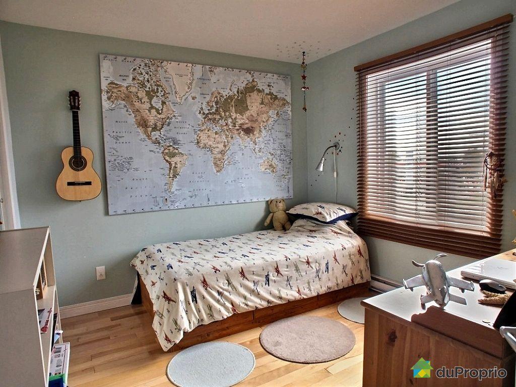 maison vendu st jean sur richelieu immobilier qu bec. Black Bedroom Furniture Sets. Home Design Ideas