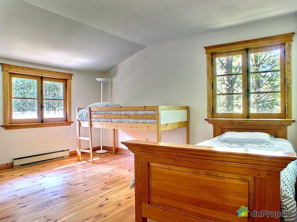 Maison vendu magog immobilier qu bec duproprio 358425 for Chambre de commerce de magog