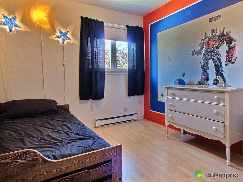 Maison vendu charny immobilier qu bec duproprio 540145 for Chambre en ville vidal