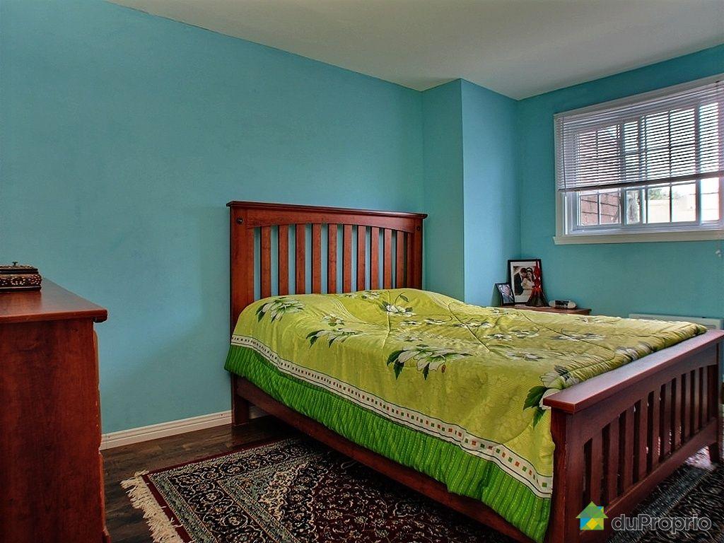 Maison vendu montr al immobilier qu bec duproprio 439147 for Chambre en ville vidal