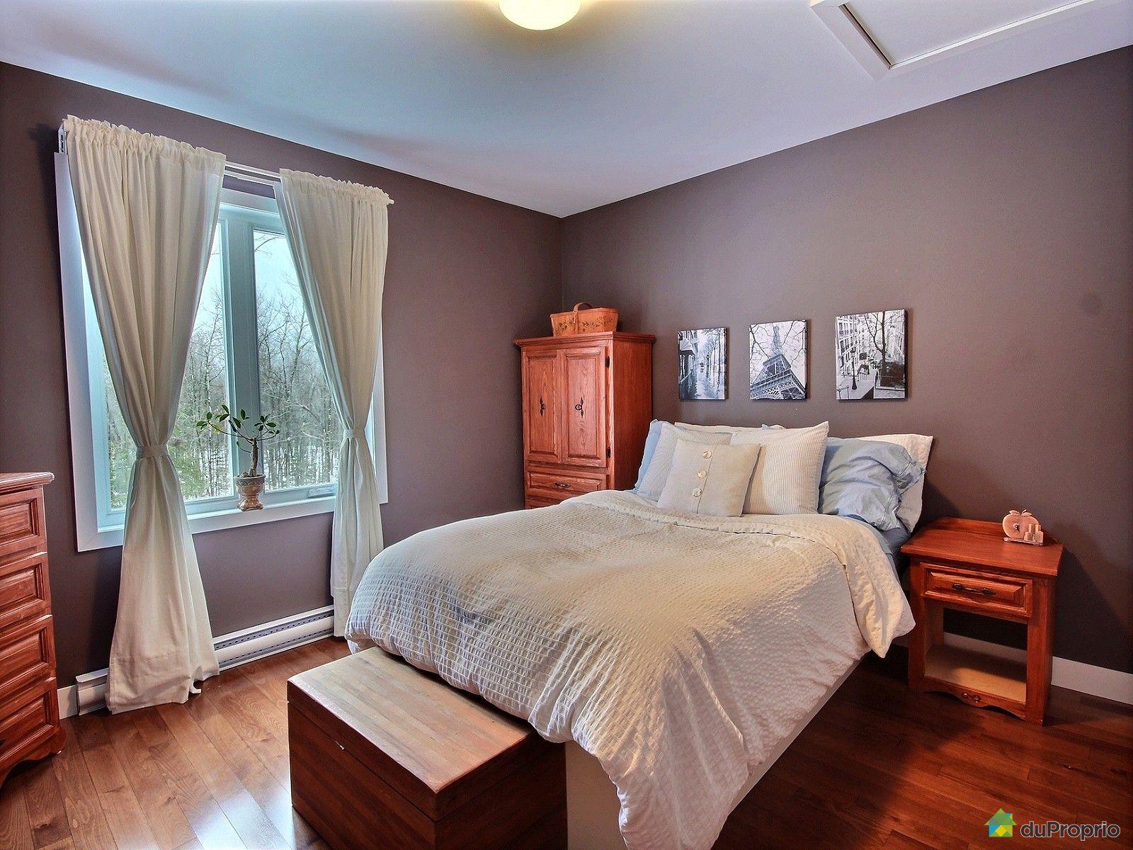 Maison vendre magog 637 rue g rard g vry immobilier for Chambre de commerce de magog