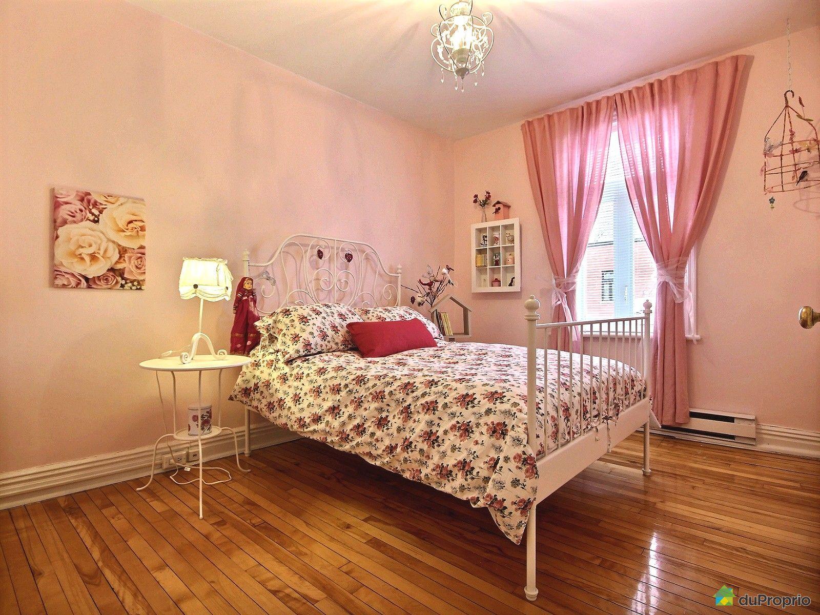 Maison vendu montcalm immobilier qu bec duproprio 691036 for Chambre en ville vidal