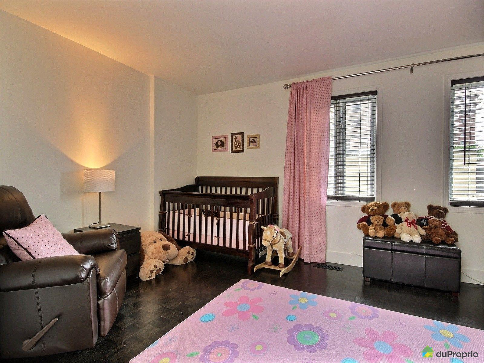 Maison vendu montr al immobilier qu bec duproprio 511239 for Chambre en ville vidal