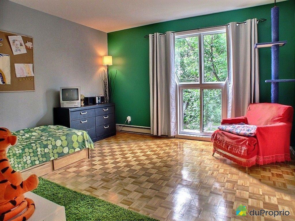 maison vendu montr al immobilier qu bec duproprio 435384. Black Bedroom Furniture Sets. Home Design Ideas