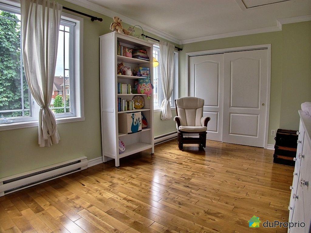 Maison vendu montr al immobilier qu bec duproprio 434461 - Piscine st laurent de chamousset ...