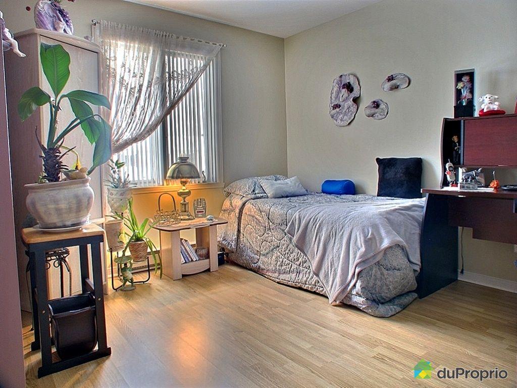 Maison vendu val b lair immobilier qu bec duproprio for Chambre 8x10