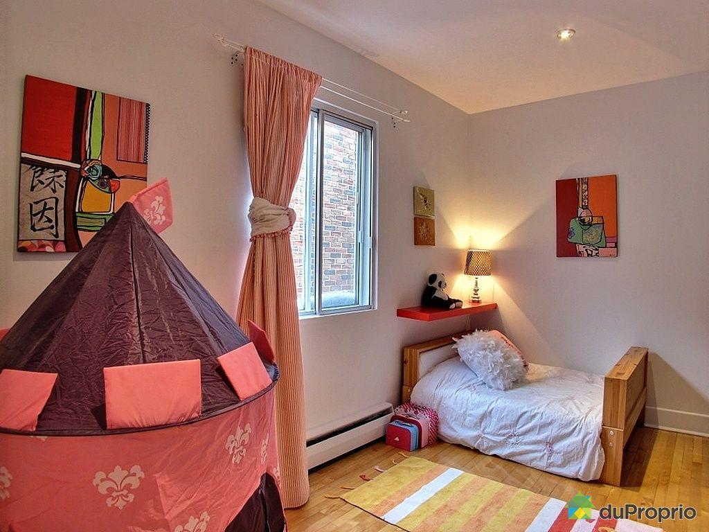 Maison vendu montr al immobilier qu bec duproprio 409969 for Chambre en ville vidal
