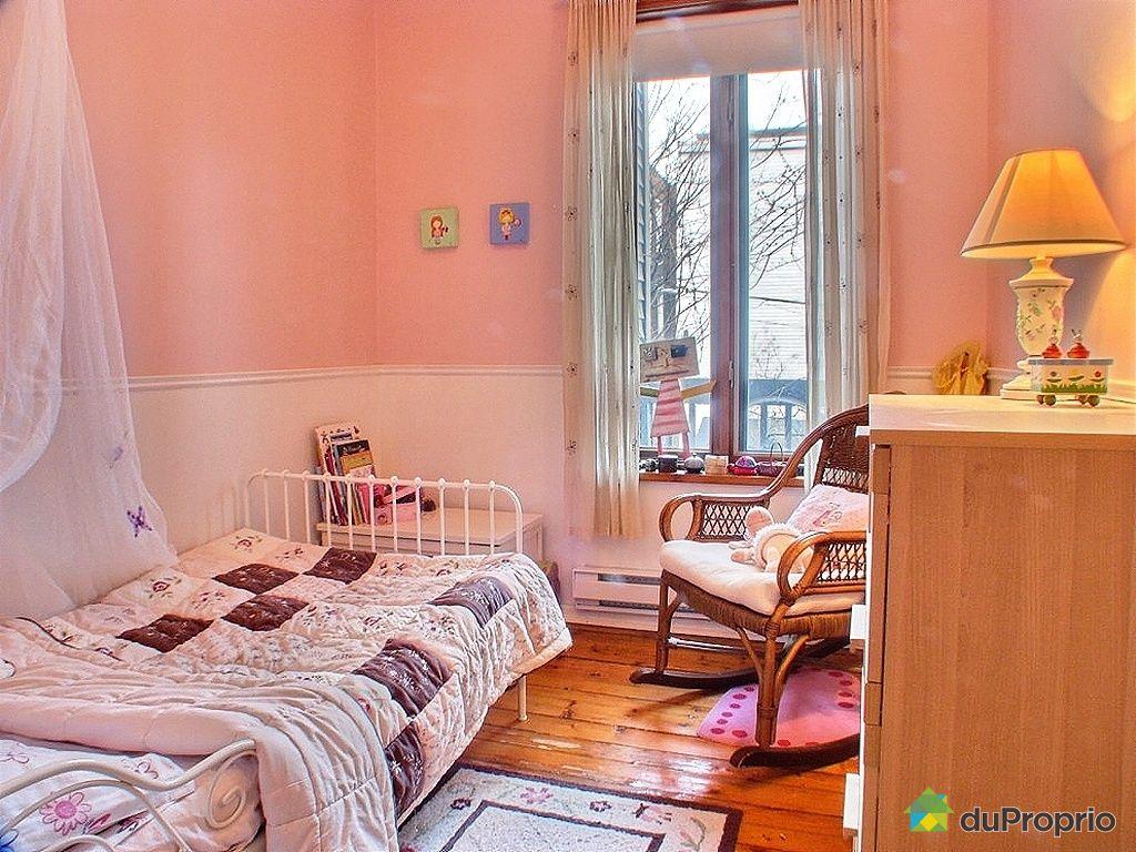jumel vendu montr al immobilier qu bec duproprio 317463. Black Bedroom Furniture Sets. Home Design Ideas