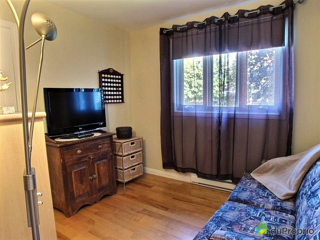 Maison vendu chambly immobilier qu bec duproprio 459629 for Chambre a quebec