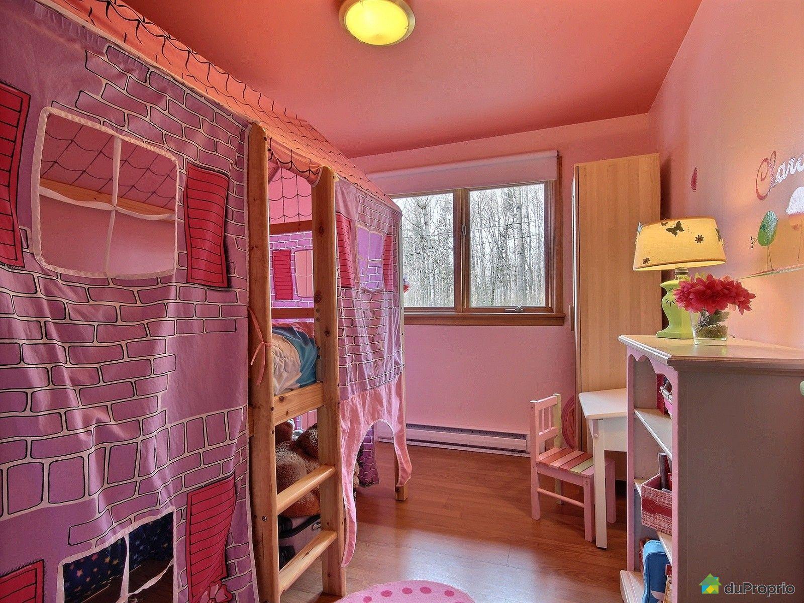 Maison vendu notre dame des laurentides immobilier qu bec for Immobilier chambre sans fenetre