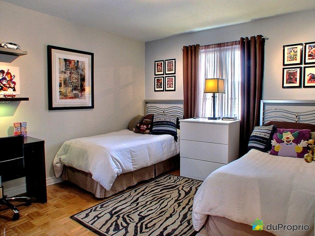 Maison vendu montr al immobilier qu bec duproprio 354228 for Chambre bain tourbillon montreal