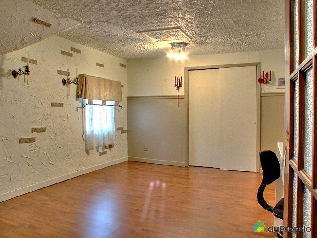 Maison Vendre Roxton Pond 94 Rang 3e Milton Immobilier
