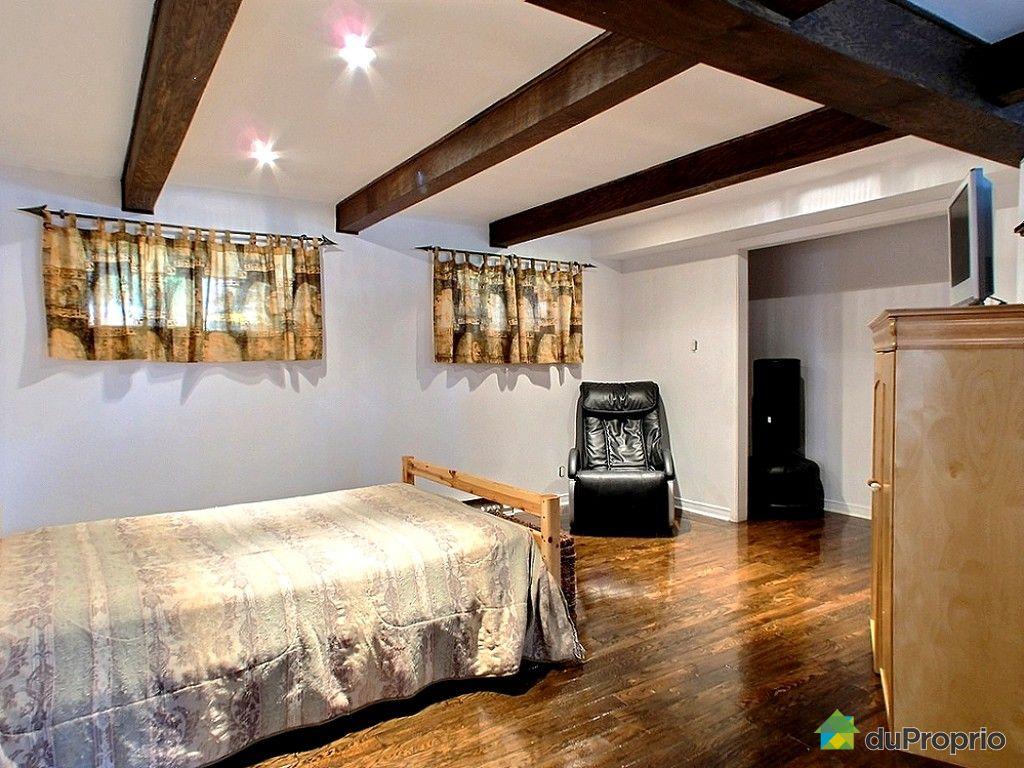 Maison vendre ste catherine 1560 rue des rables - Comment vendre ses meubles rapidement ...