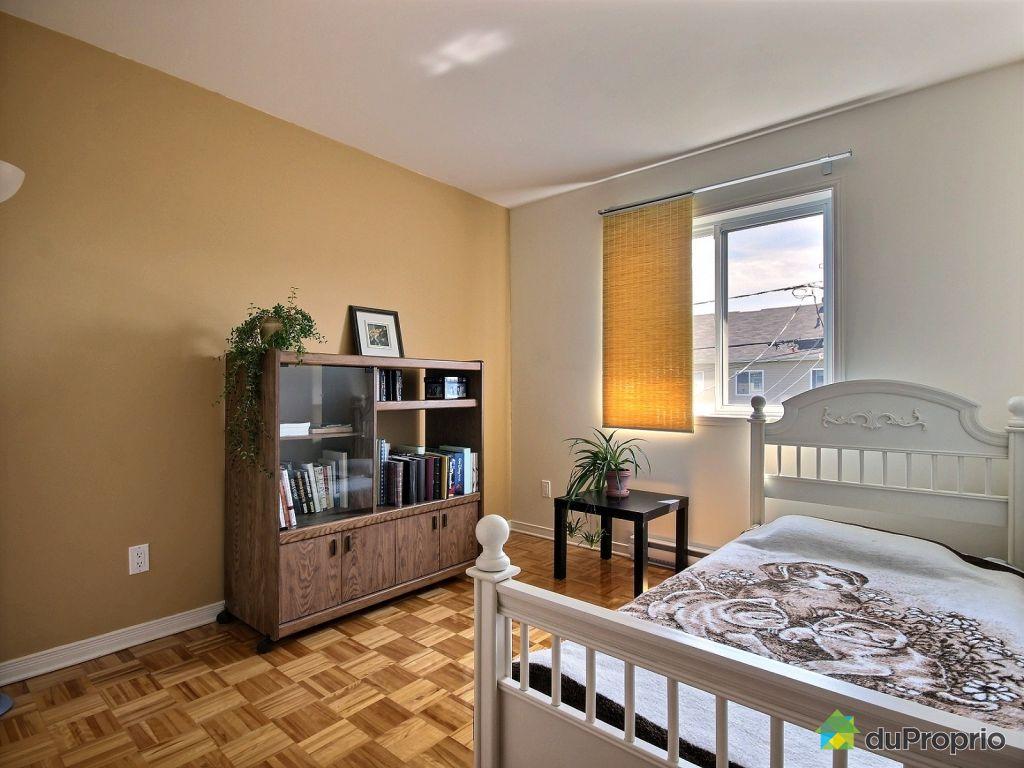 Maison vendre beloeil 108 rue louise bernard for Chambre de commerce beloeil