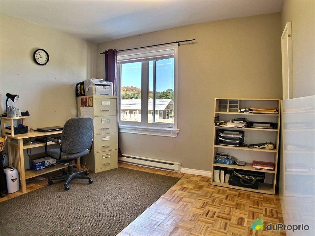Quadruplex vendre maniwaki 151 route 107 immobilier for Chambre de commerce outaouais