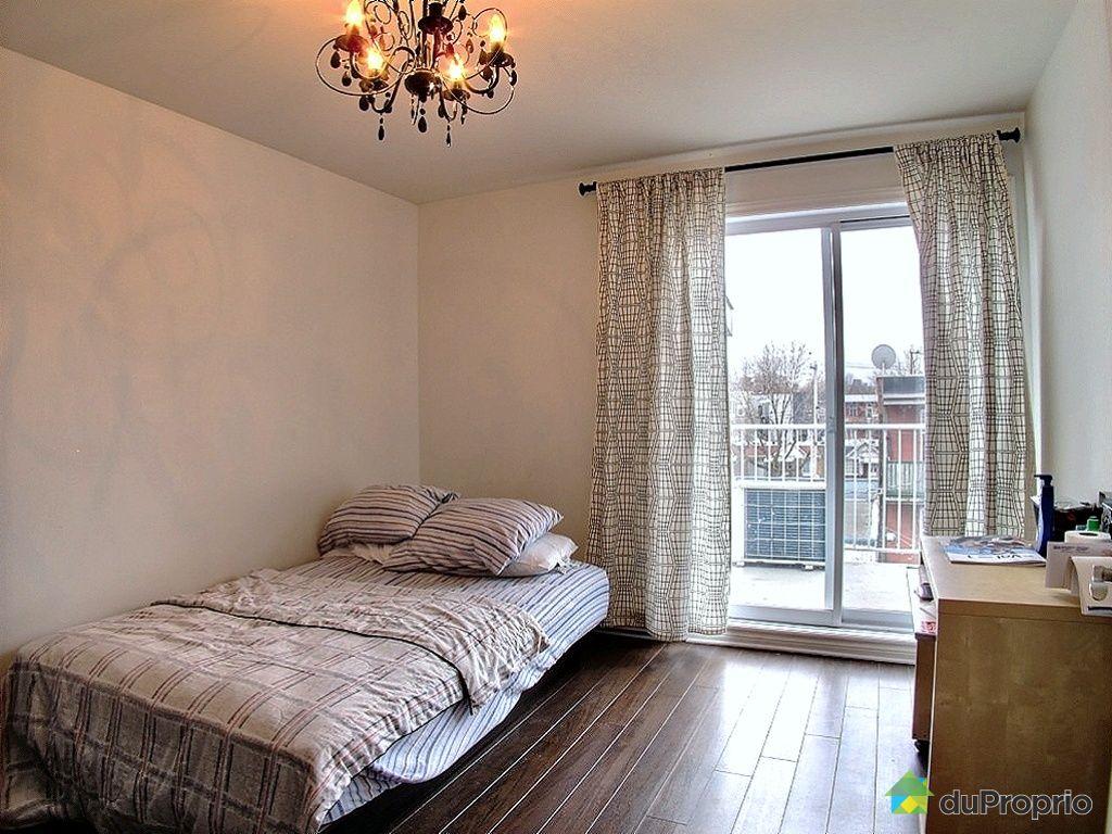 Condo vendre montr al 104 2064 rue lesp rance for Immobilier chambre sans fenetre