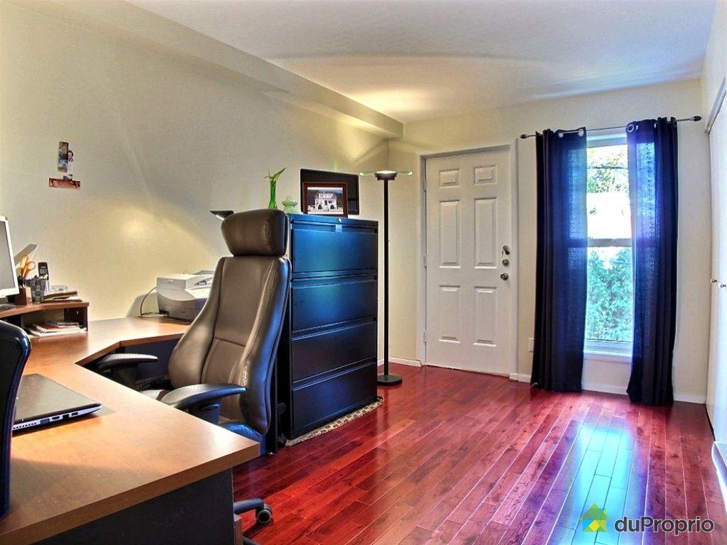 Condo vendu montr al immobilier qu bec duproprio 361773 - Chambre des coproprietaires ...