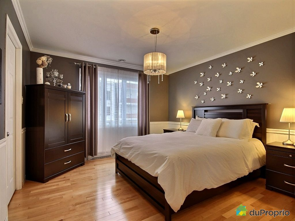 Idee decoration chambre des maitres for Decoration chambre quebec
