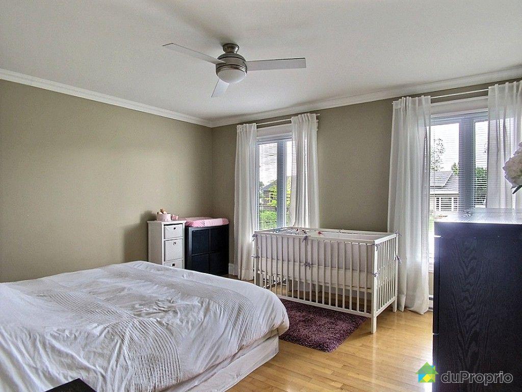 Maison vendre beloeil 654 rue salomon immobilier for Chambre de commerce beloeil