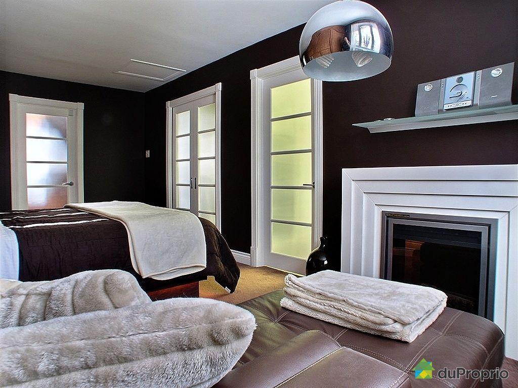 Couleur chambre des maitres for Decoration chambre des maitres