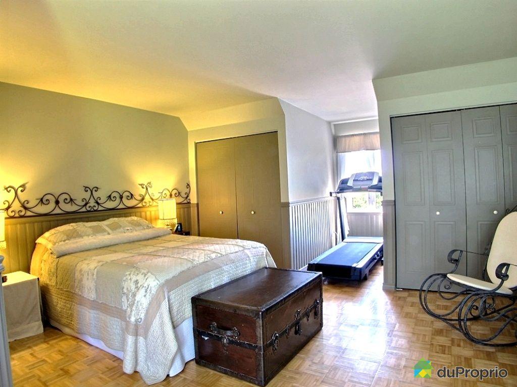 Maison vendu mirabel immobilier qu bec duproprio 450238 for Chambre de commerce mirabel