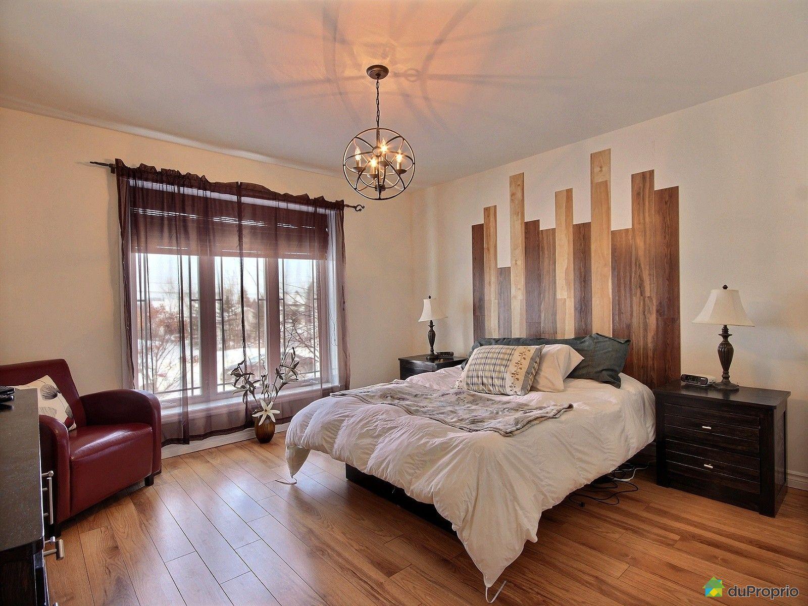 Maison vendre alma 385 rue ouimet immobilier qu bec for Chambre a coucher alma