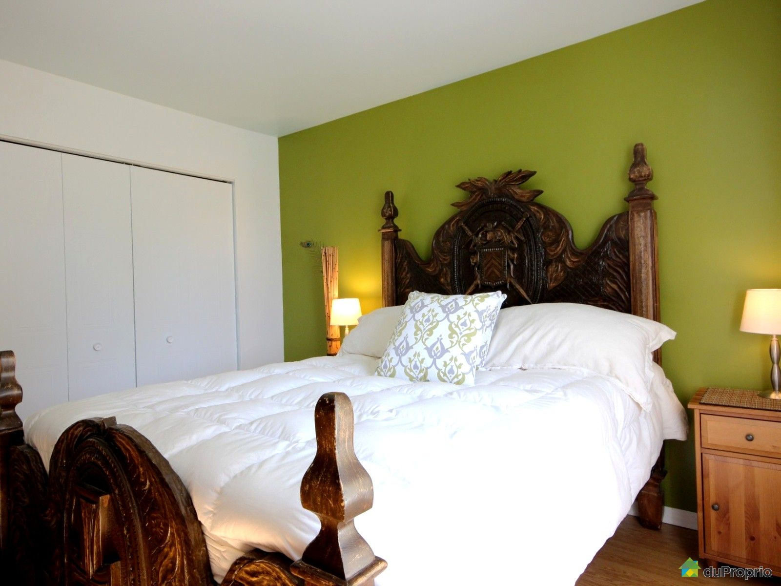Maison vendu mirabel immobilier qu bec duproprio 551799 for Chambre de commerce mirabel