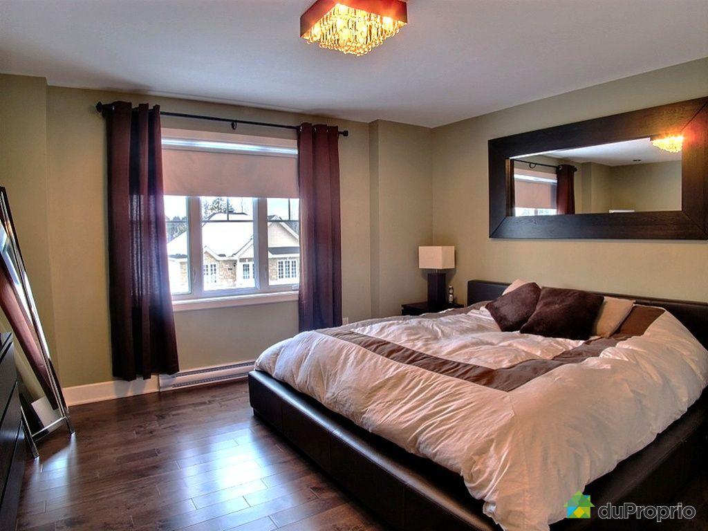 Maison vendu mirabel immobilier qu bec duproprio 396364 for Chambre de commerce mirabel