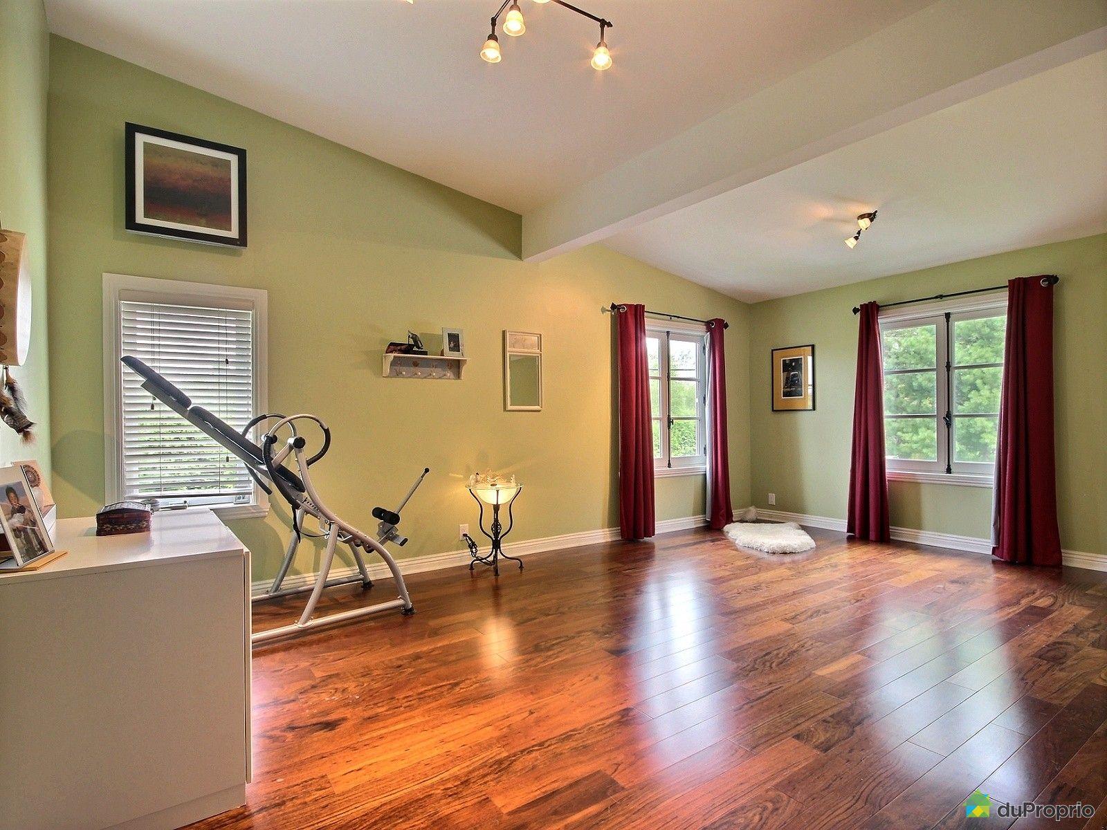 Maison vendu orford immobilier qu bec duproprio 536007 for Maison moderne orford