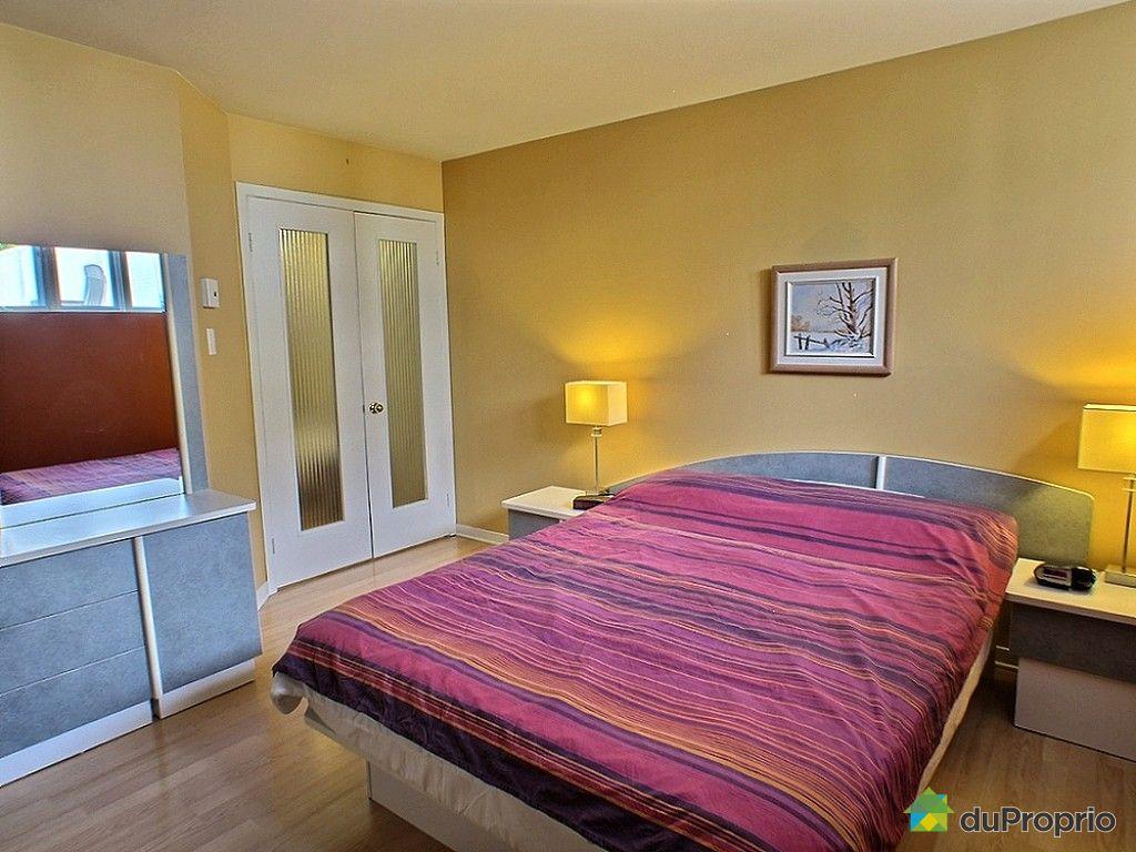 Maison vendu auteuil immobilier qu bec duproprio 603660 for Chambre de commune