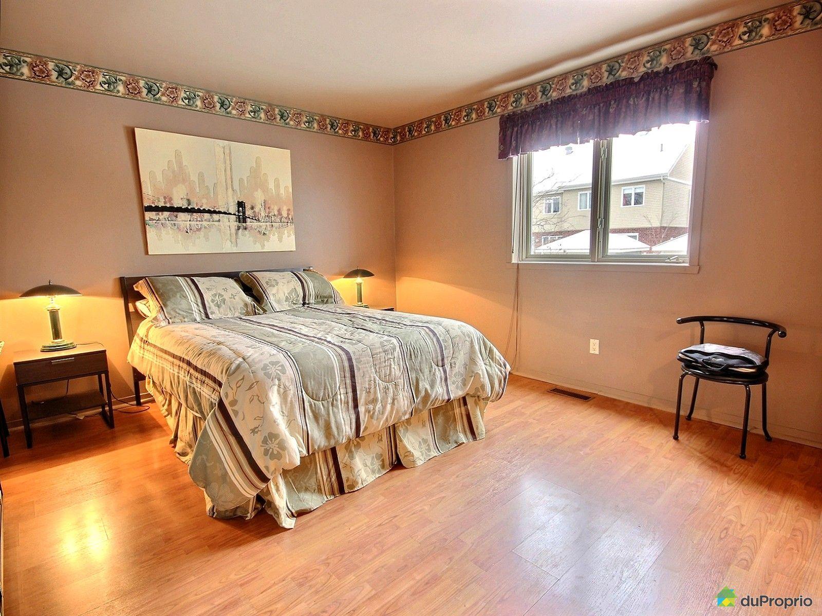 Maison vendre longueuil 3140 rue matte immobilier for Chambre en ville vidal