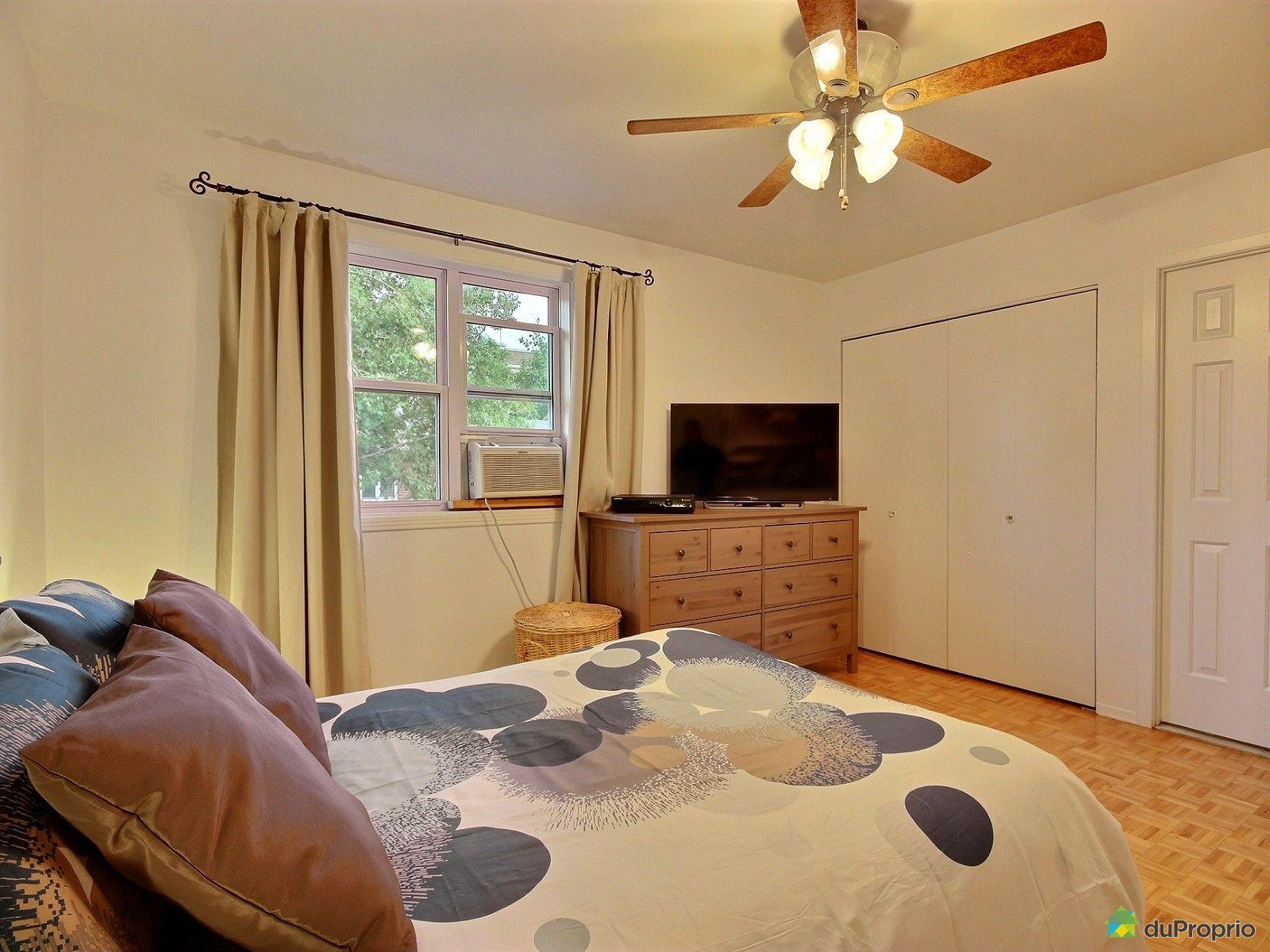 Maison vendu montr al immobilier qu bec duproprio 636618 for Chambre en ville vidal