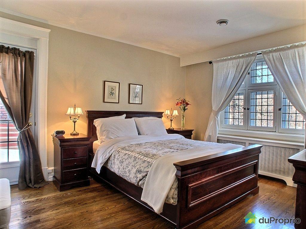 Maison vendu montr al immobilier qu bec duproprio 500495 for Chambre en ville vidal