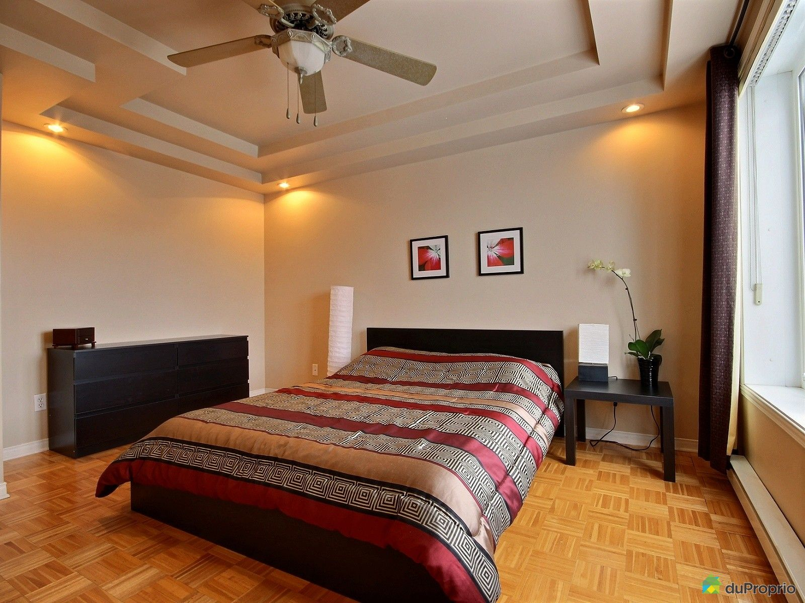 Maison vendu montr al immobilier qu bec duproprio 459737 for Chambre en ville vidal