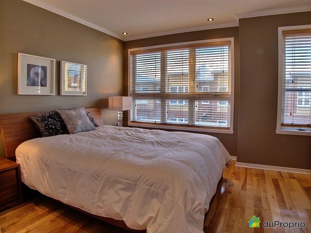 Maison vendu montr al immobilier qu bec duproprio 382588 for Chambre de commune