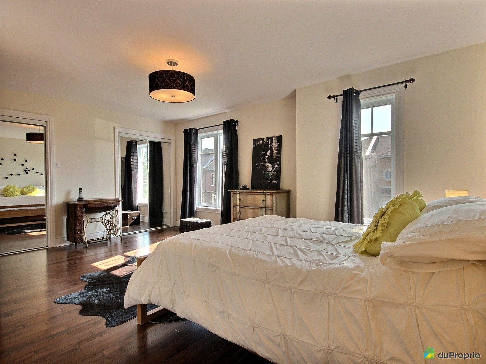Maison vendu montr al immobilier qu bec duproprio 536135 for Chambre de commune