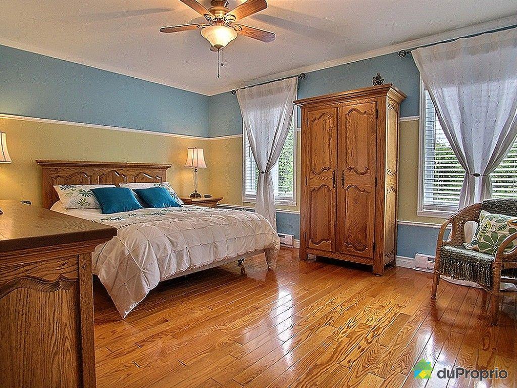 Maison vendu trois rivi res immobilier qu bec duproprio 519527 - Chambre des coproprietaires ...