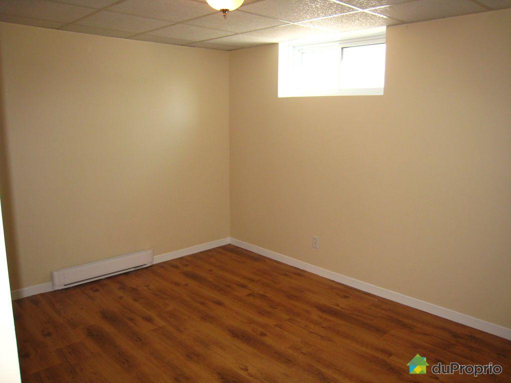 Maison vendu blainville immobilier qu bec duproprio for Immobilier chambre sans fenetre