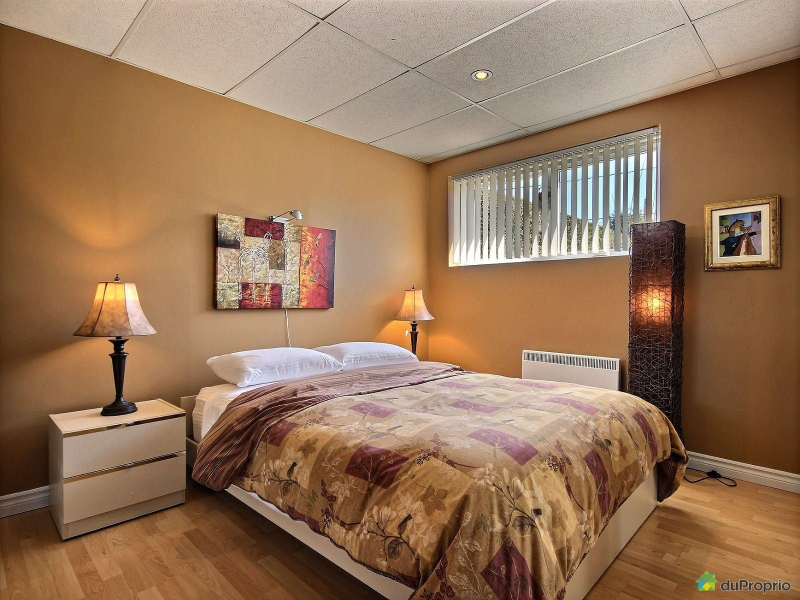 maison vendu l 39 ancienne lorette immobilier qu bec duproprio 698947. Black Bedroom Furniture Sets. Home Design Ideas