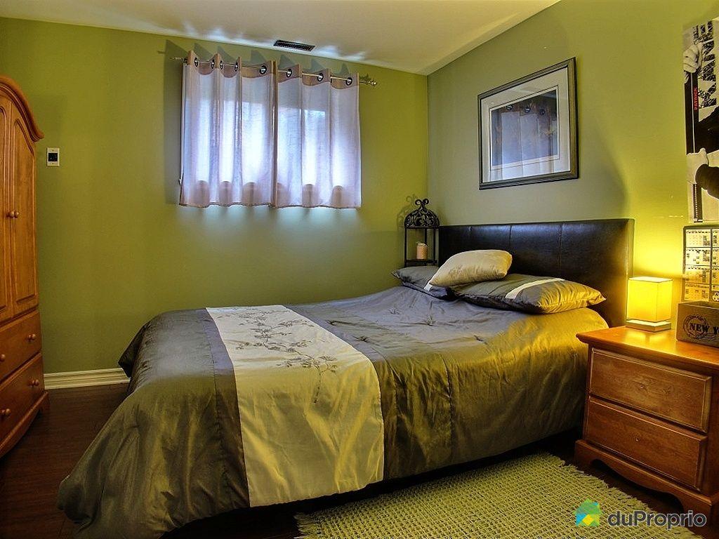 maison vendu rosem re immobilier qu bec duproprio 442235. Black Bedroom Furniture Sets. Home Design Ideas