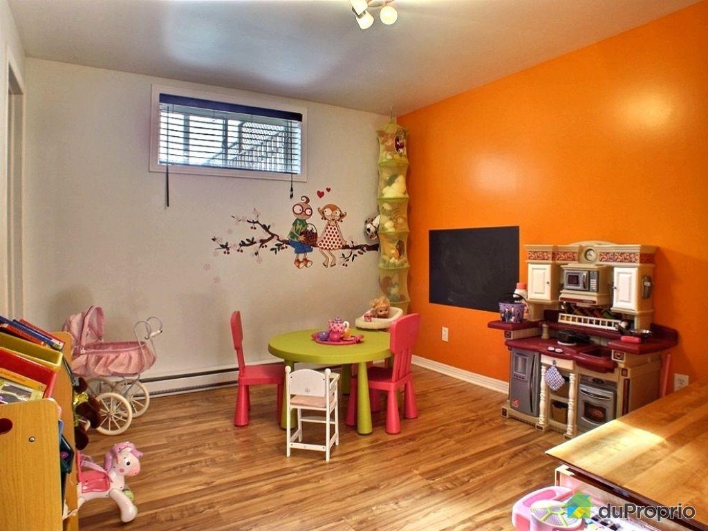 Jumel vendu gatineau immobilier qu bec duproprio 471965 for Salle de bain sous sol sans fenetre