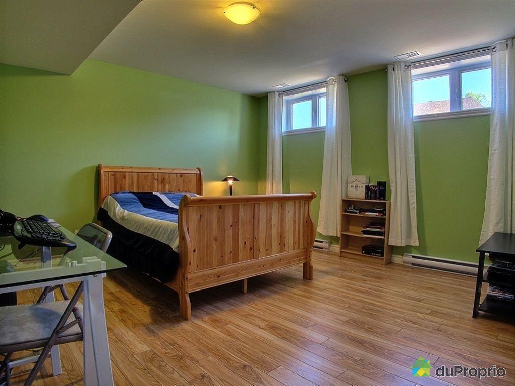 maison vendu drummondville immobilier qu bec duproprio 429789. Black Bedroom Furniture Sets. Home Design Ideas