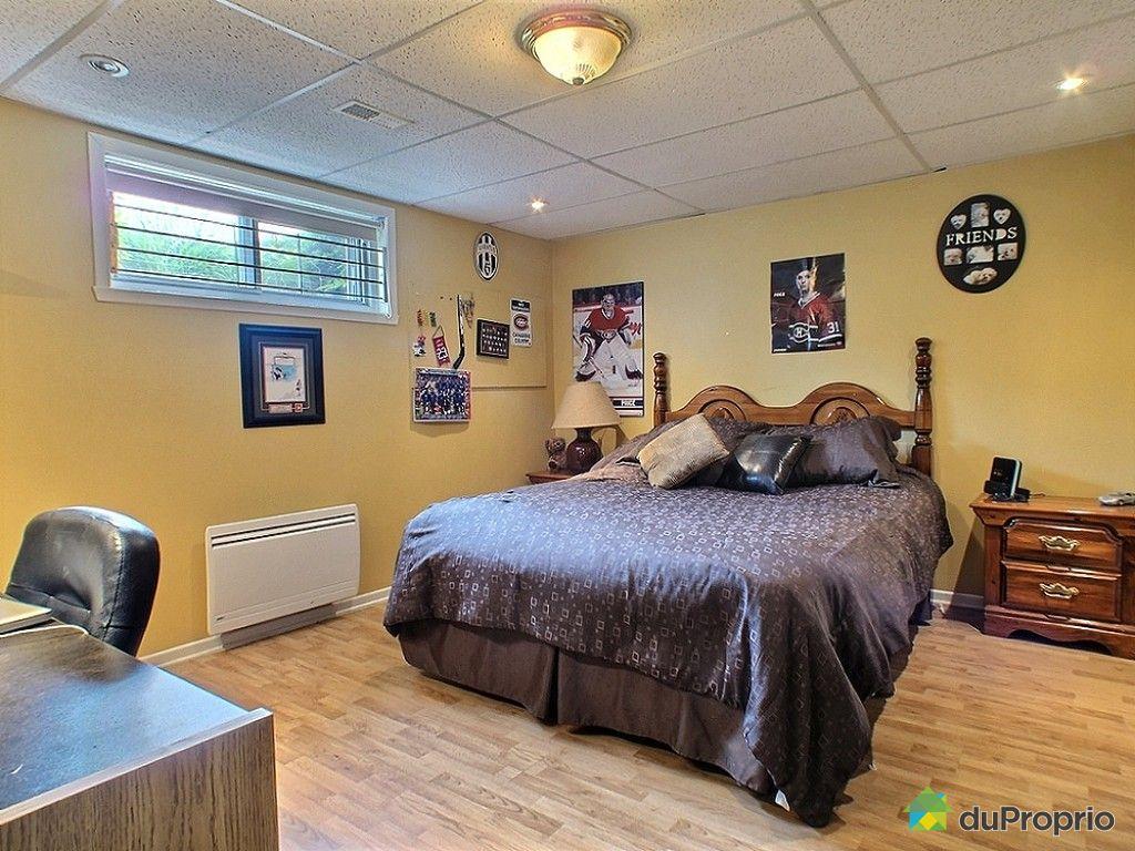 Maison vendre duvernay 1037 boulevard lesage for Ajouter fenetre sous sol