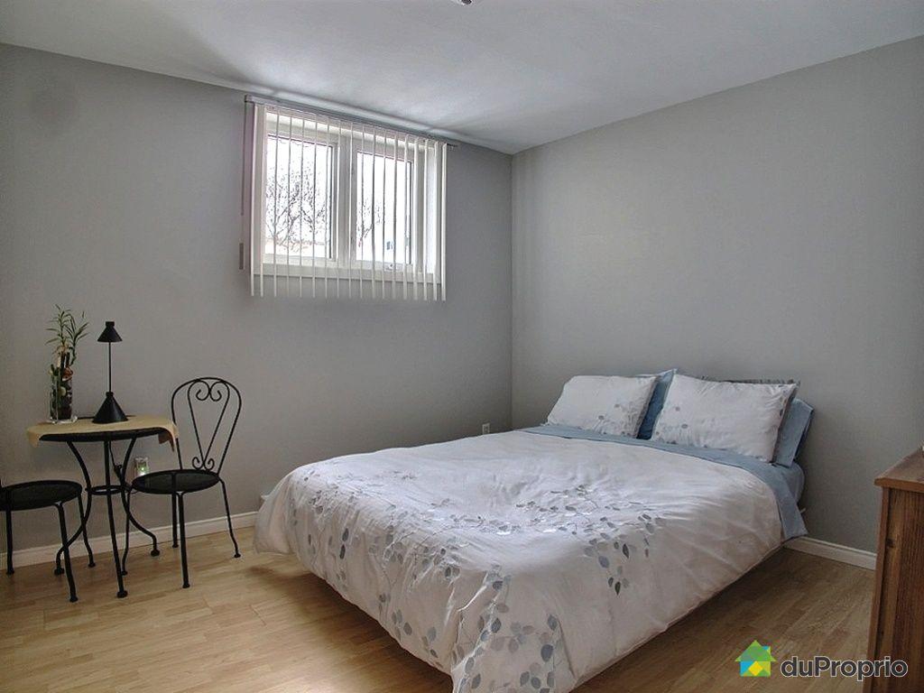 Maison vendu jonqui re immobilier qu bec duproprio 384987 for Chambre au sous sol