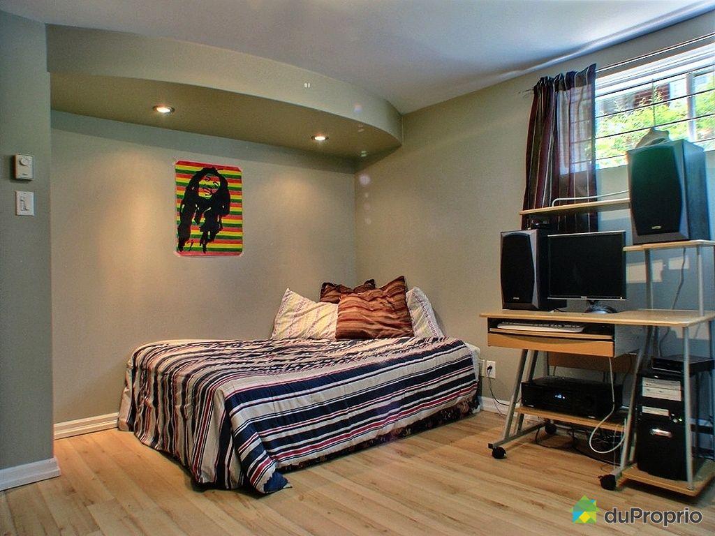 maison vendu lachenaie immobilier qu bec duproprio 343224. Black Bedroom Furniture Sets. Home Design Ideas