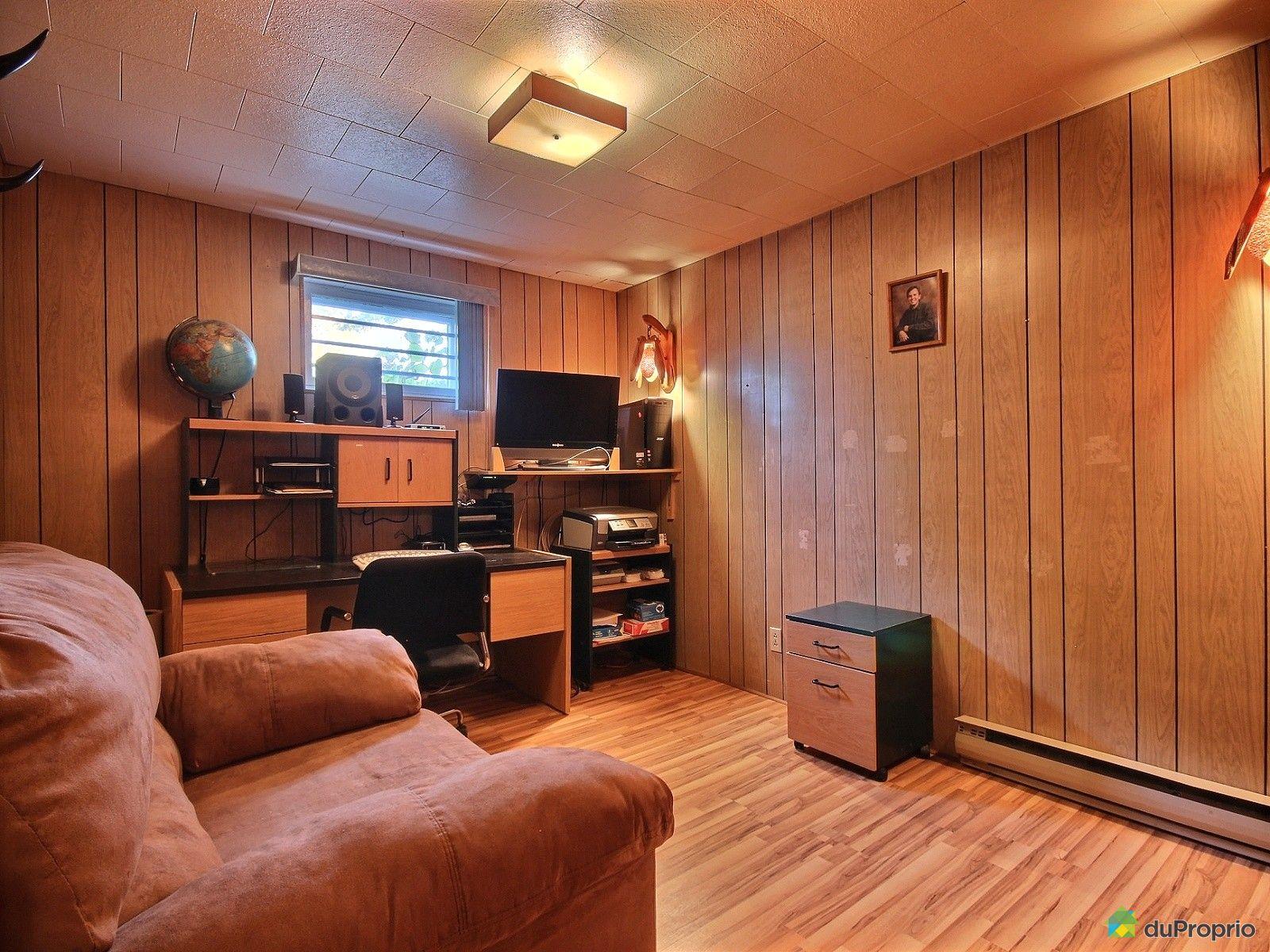 maison vendu longueuil immobilier qu bec duproprio 429138. Black Bedroom Furniture Sets. Home Design Ideas