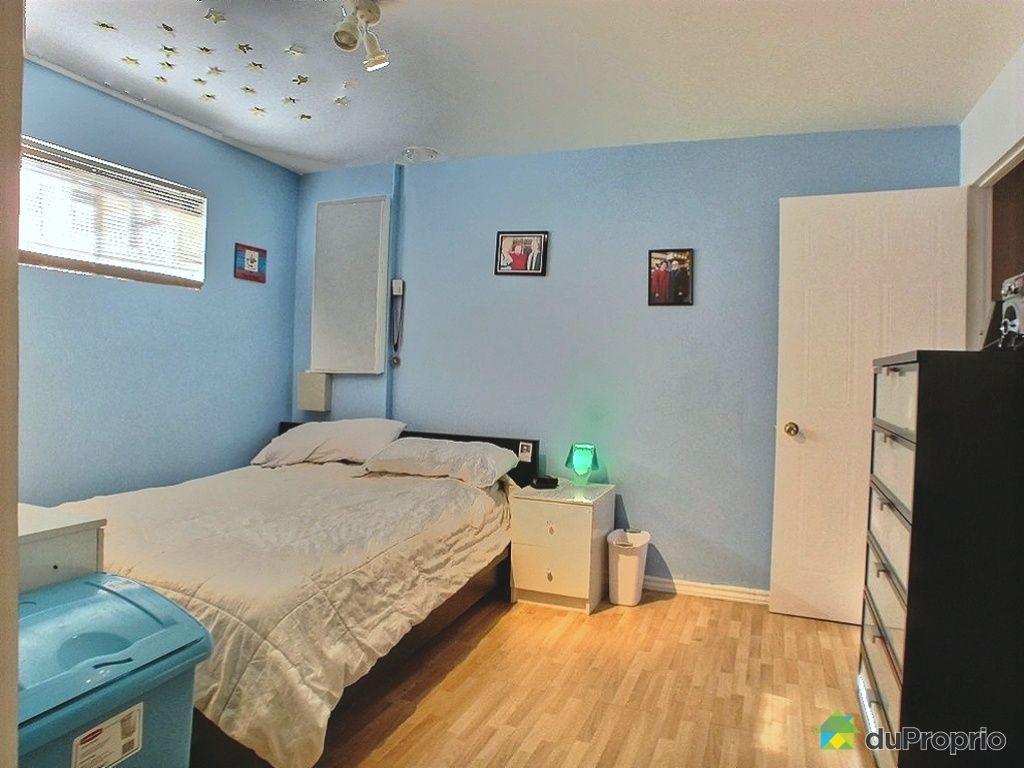 Maison vendu montr al immobilier qu bec duproprio 407569 for Chambre en ville vidal