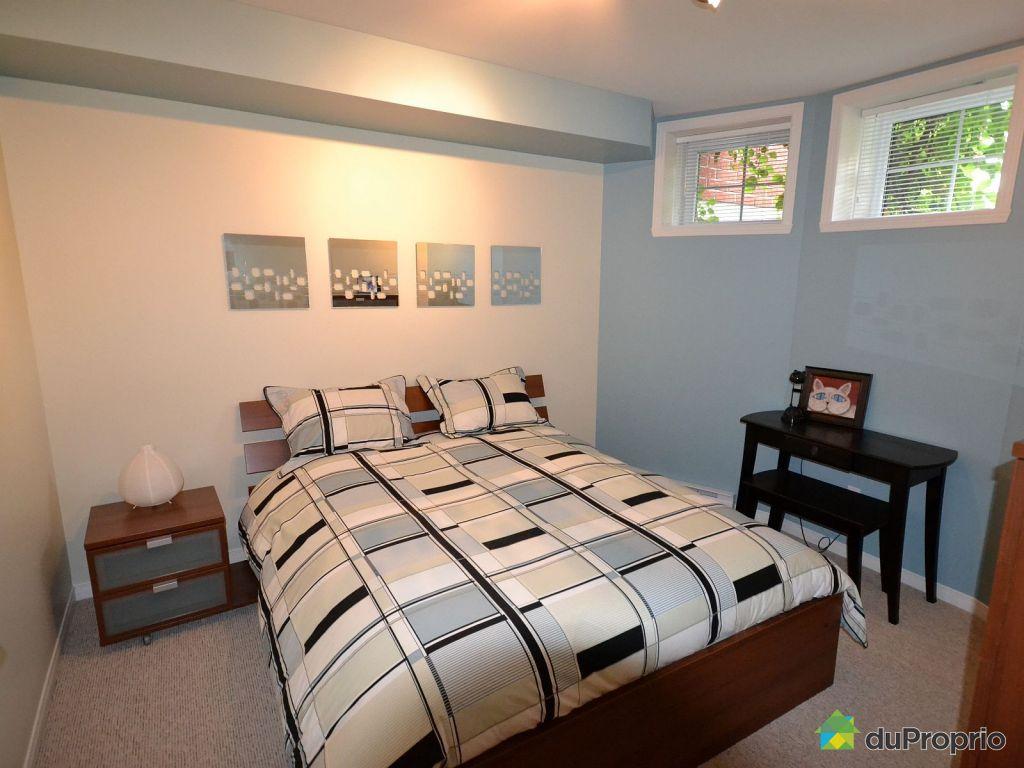 Maison vendu montr al immobilier qu bec duproprio 553604 - Piscine st laurent de chamousset ...