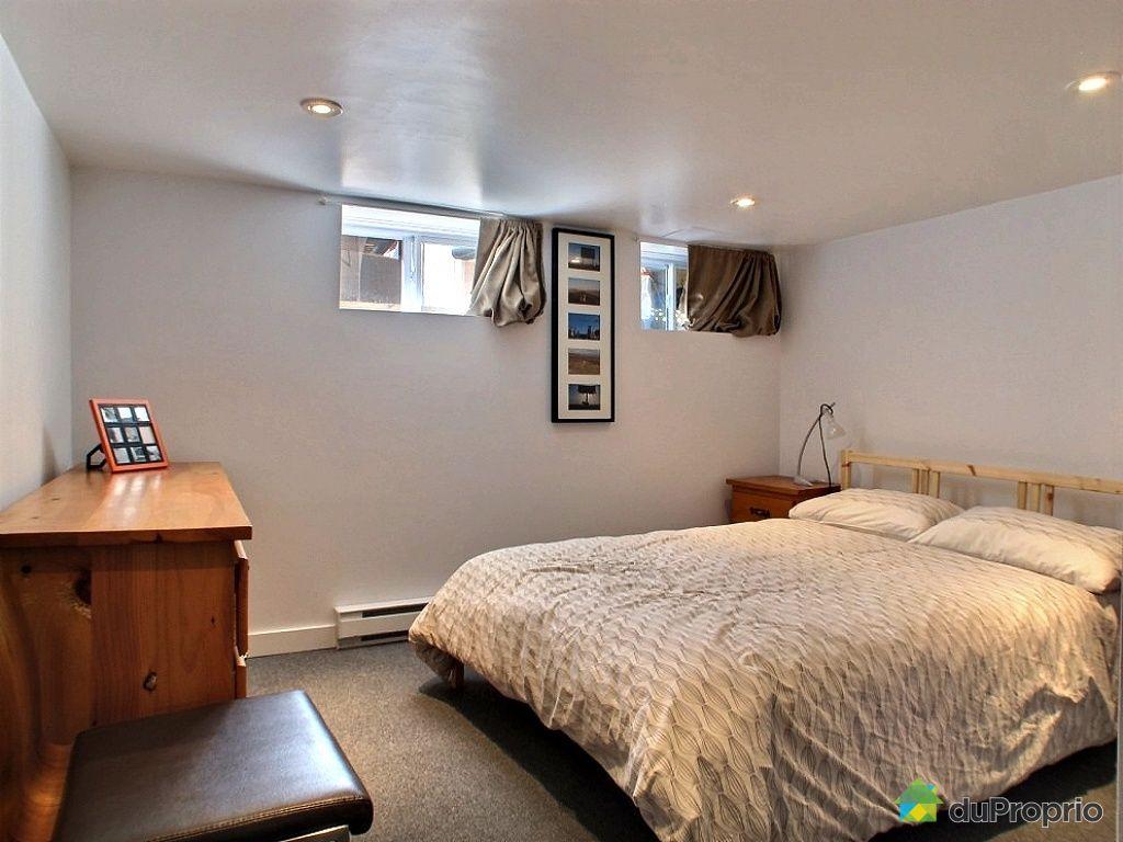Maison vendu montr al immobilier qu bec duproprio 457027 for Chambre de commune