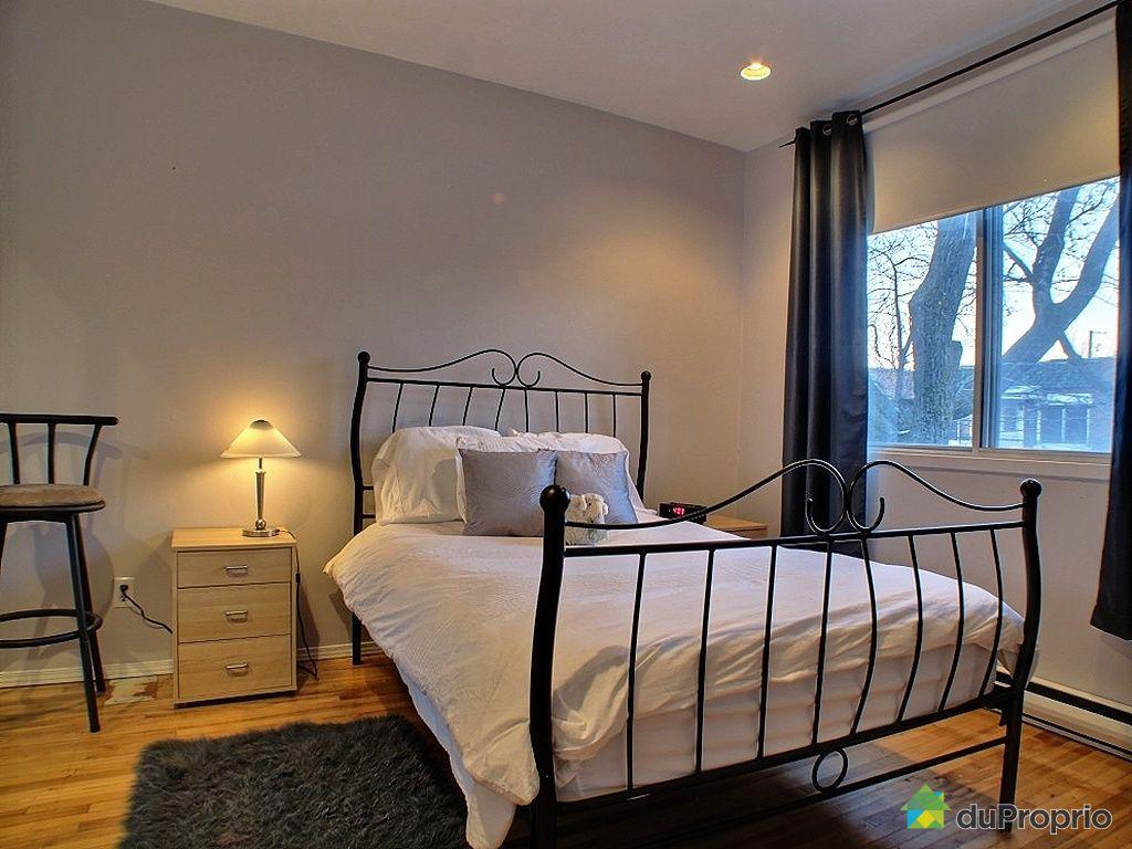 duplex vendu montr al immobilier qu bec duproprio 385388. Black Bedroom Furniture Sets. Home Design Ideas